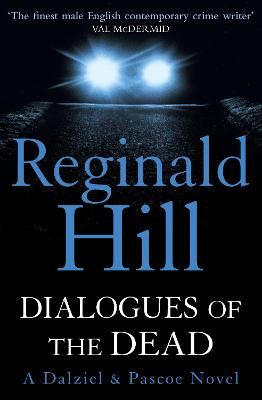 Dialogues of the Dead by Reginald Hill
