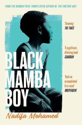 Black Mamba Boy by Nadifa Mohamed