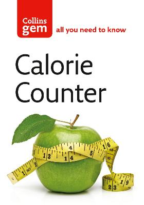 Calorie Counter by