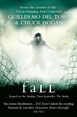 The Fall by Guillermo del Toro, Chuck Hogan