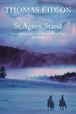 St. Agnes' Stand by Thomas Eidson