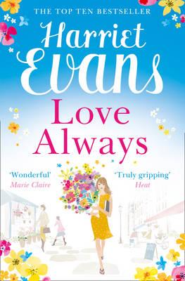 Love Always by Harriet Evans