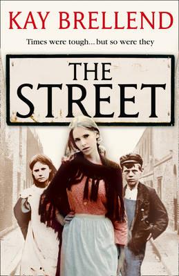 The Street by Kay Brellend