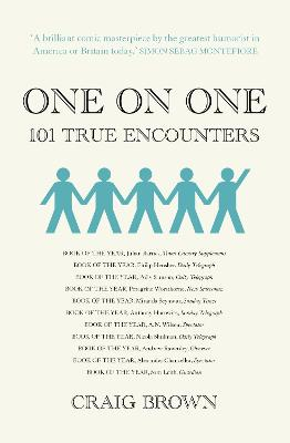 One on One by Craig Brown