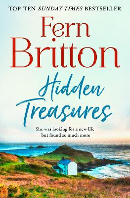 Hidden Treasures by Fern Britton