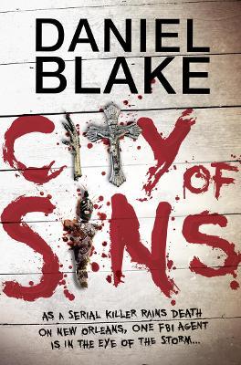 City of Sins by Daniel Blake