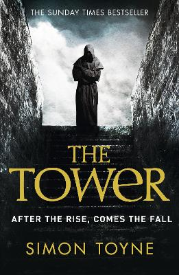 The Tower by Simon Toyne