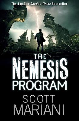 The Nemesis Program by Scott Mariani