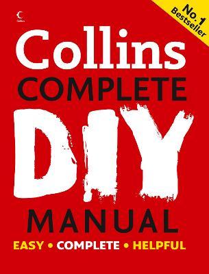 Collins Complete DIY Manual by Albert Jackson, David Day