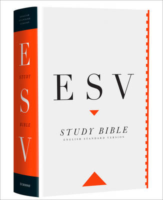 Study Bible: English Standard Version (ESV) Personal size edition by Collins Anglicised ESV Bibles