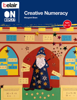 Creative Numeracy by Margaret Share