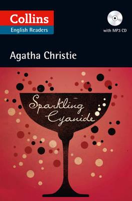 Sparkling Cyanide B2 by Agatha Christie