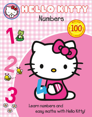 Learn with Hello Kitty: Numbers by
