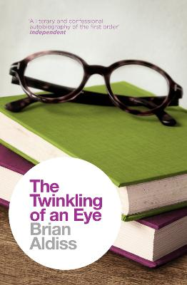 The Twinkling of an Eye by Brian Aldiss