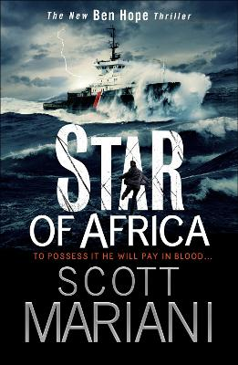 Star of Africa by Scott Mariani