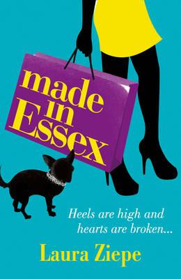 Made in Essex by Laura Ziepe