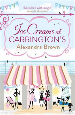 Ice Creams at Carrington's by Alexandra Brown