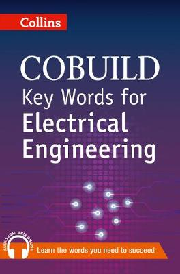 Key Words for Electrical Engineering B1+ by