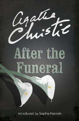 Poirot - After the Funeral by Agatha Christie
