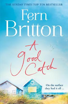 A Good Catch by Fern Britton