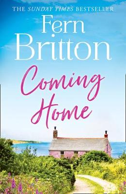 Cover for Coming Home by Fern Britton