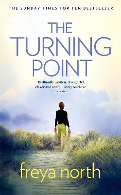 The Turning Point by Freya North