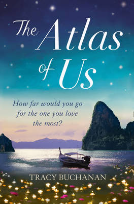 The Atlas of Us by Tracy Buchanan