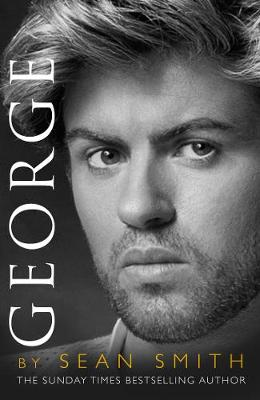Cover for George by Sean Smith