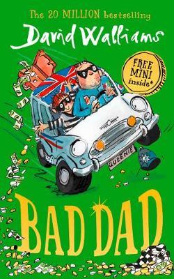 Bad Dad by David Walliams