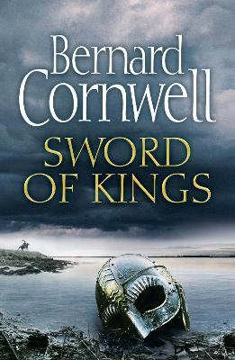 Cover for Sword of Kings by Bernard Cornwell