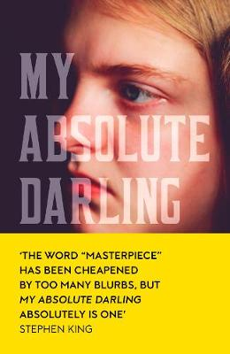 Cover for My Absolute Darling by Gabriel Tallent