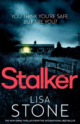 Cover for Stalker by Lisa Stone