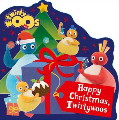 Happy Christmas, Twirlywoos! by