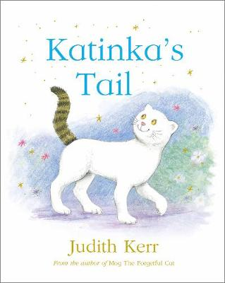 Cover for Katinka's Tail by Judith Kerr
