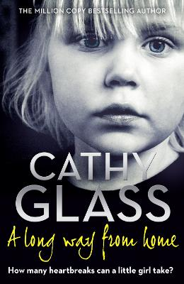 Cover for A Long Way from Home by Cathy Glass