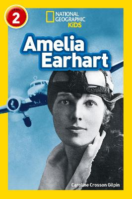 Amelia Earhart Level 2