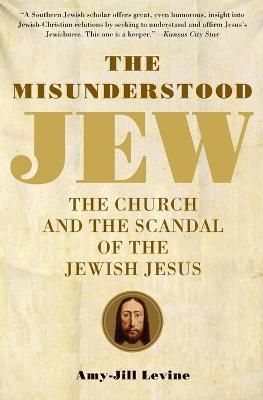 The Misunderstood Jew The Church and the Scandal of the Jewish Jesus by Amy Levine