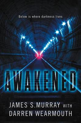Awakened A Novel