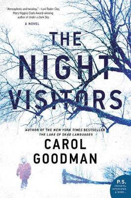 The Night Visitors A Novel