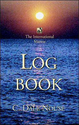 The International Marine Log Book by C. D. Nouse