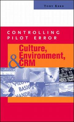 Culture, Environment and CRM by Anthony T. Kern