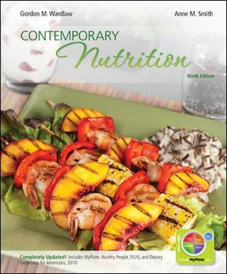 Contemporary Nutrition by Gordon M. Wardlaw, Anne M. Smith