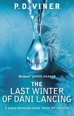 The Last Winter of Dani Lancing by P. D. Viner
