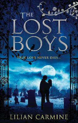 The Lost Boys by )