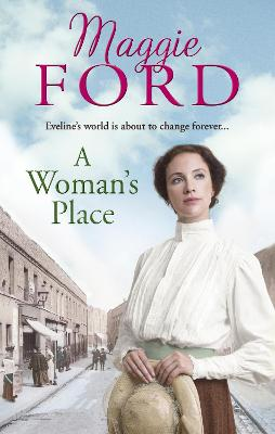 A Woman's Place by Maggie Ford