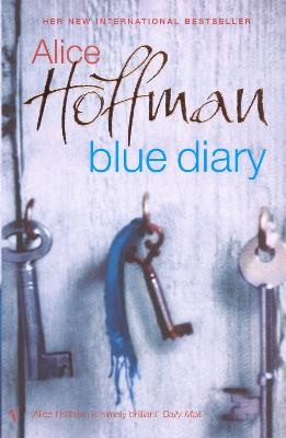 The Blue Diary by Alice Hoffman
