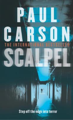 Scalpel by Paul Carson