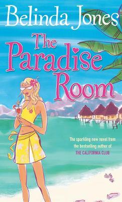Paradise Room by Belinda Jones