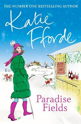 Paradise Fields by Katie Fforde