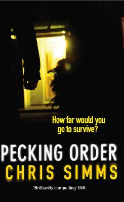 Pecking Order by Chris Simms